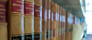 Recueils de jurisprudence