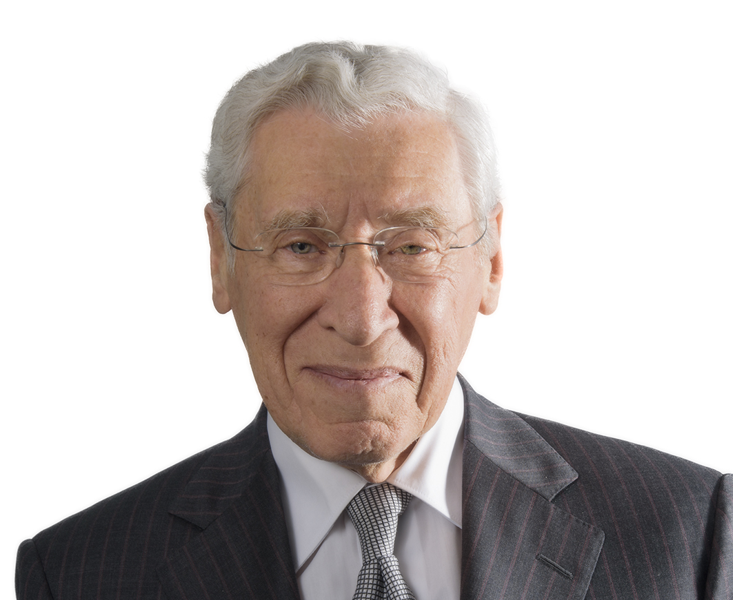 Benjamin J. Greenberg Arbitre agréé chez Dunton Rainville