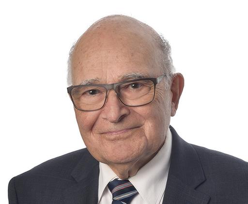 Louis A. Toupin, Avocat chez Dunton Rainville