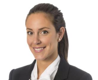 Vanessa Langlois Avocate et médiatrice familiale chez Dunton Rainville