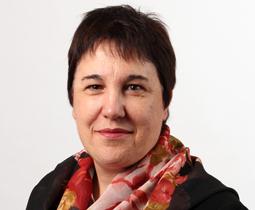 Lavallée, Sylvie