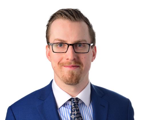 Maxime Pridmore avocat - Dunton Rainville