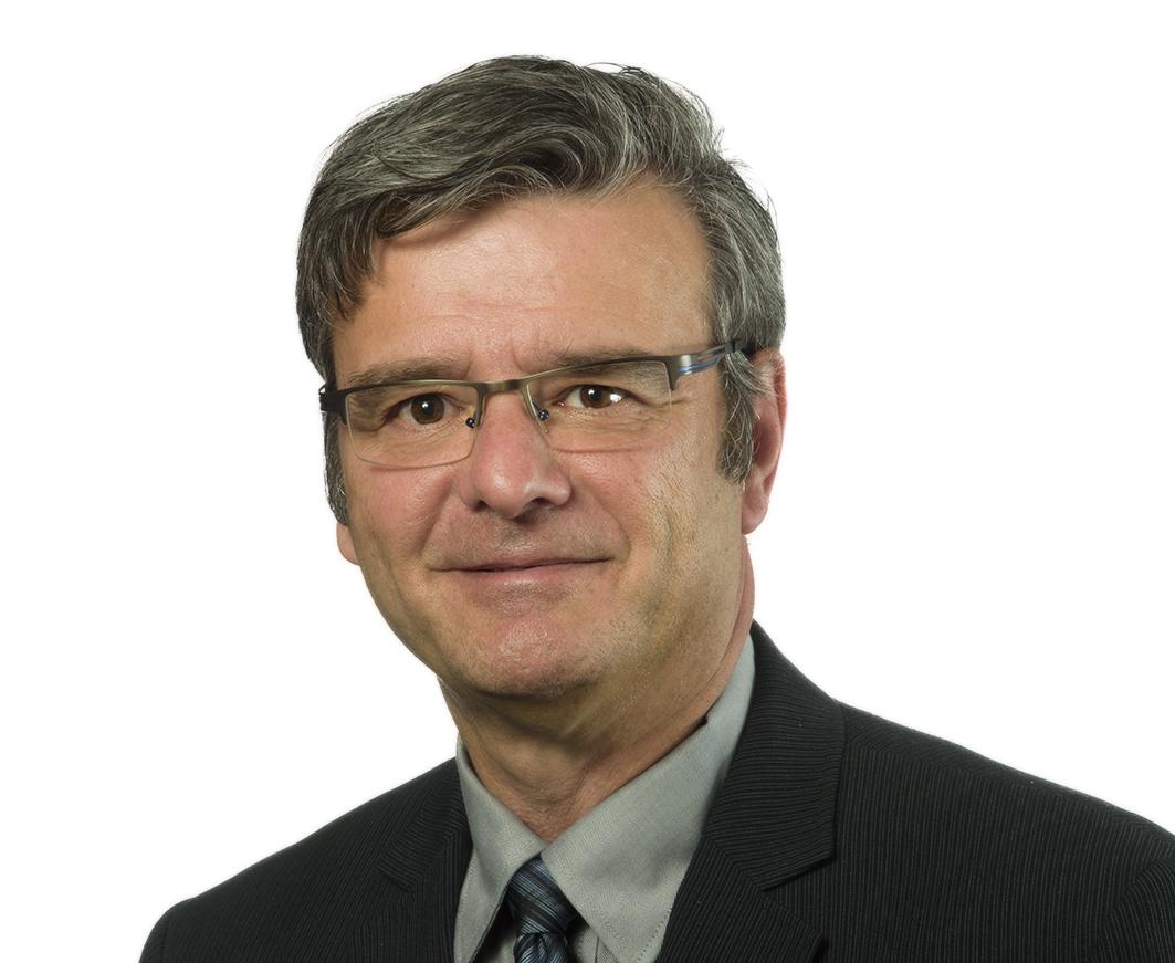 Pierre Lavoie CRIA chez Dunton Rainville