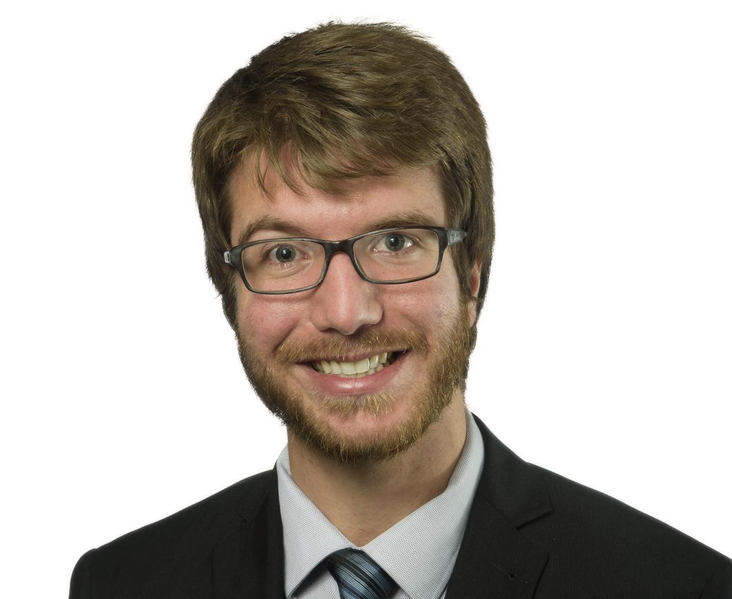 Louis-Mathieu Lavoie Conseiller en santé et sécurité au travail chez Dunton Rainville