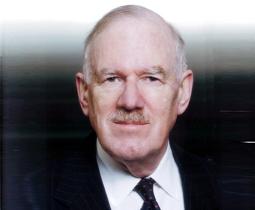 Jaime W. Dunton Avocat à la retraite de Dunton Rainville