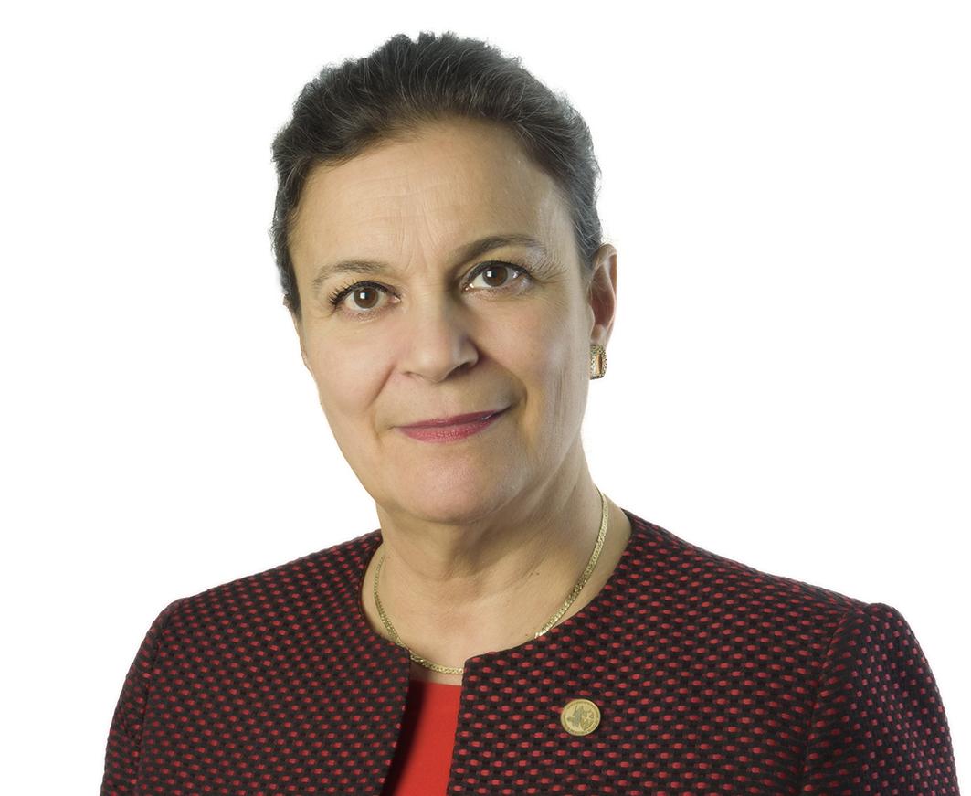 Patricia Gamliel Avocate chez Dunton Rainville
