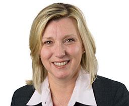 Marie Annik Walsh Avocate et médiatrice familiale chez Dunton Rainville