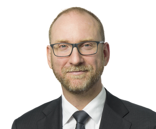 Sébastien Dorion Avocat chez Dunton Rainville