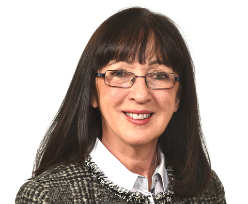 Anne-Marie Coutu Avocate, médiatrice et arbitre chez Dunton Rainville