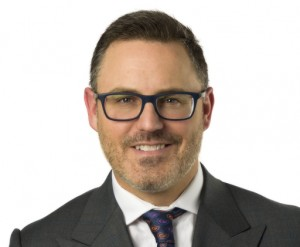 Michel Lebeuf Jr. Lawyer at Dunton Rainville
