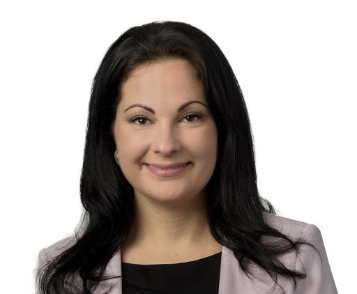 Michelle Rosa Notaire chez Dunton Rainville