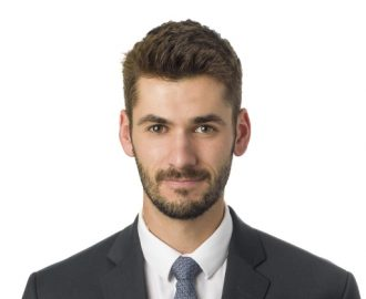 David Choinière Avocat chez Dunton Rainville