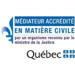 Sceaux d'accréditation en matière civile du ministère de la Justice