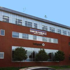 Dunton Rainville - Sherbrooke