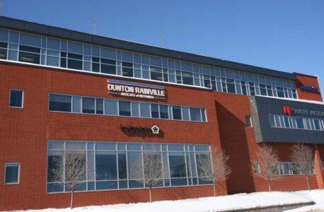 Dunton Rainville Sherbrooke