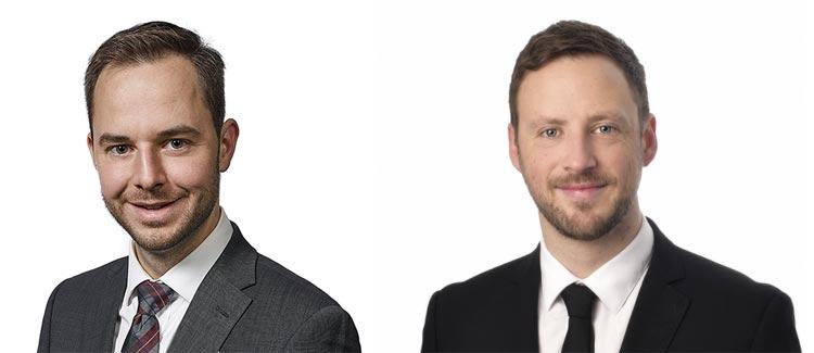 Mes Ian Lacombe_et Jean-Francois Langlais-Bourque
