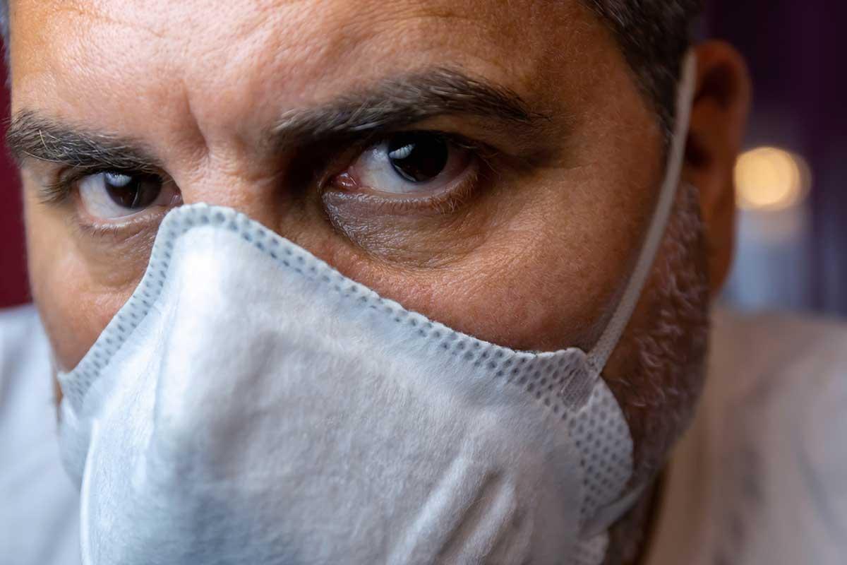 Exercer le droit de refus en cas de pandémie