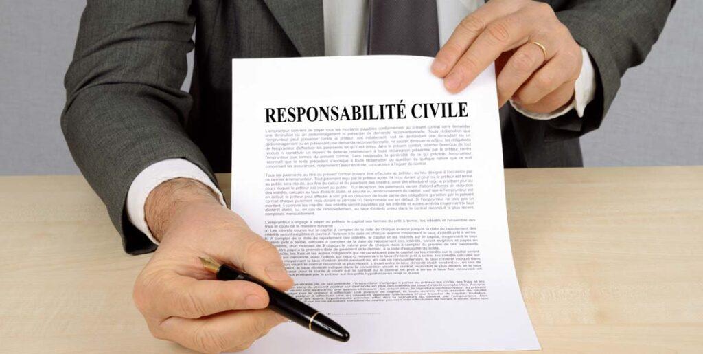 assurance responsabilite pour les copropriétaires